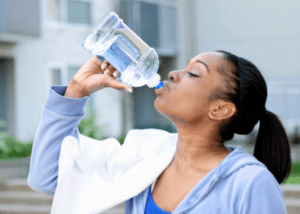 Lubricity Oral Lubrication